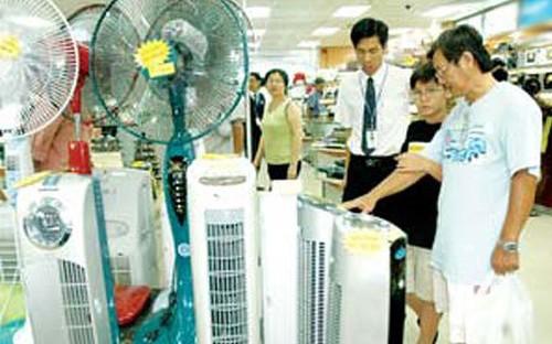 Không cắt điện trong những ngày nắng nóng