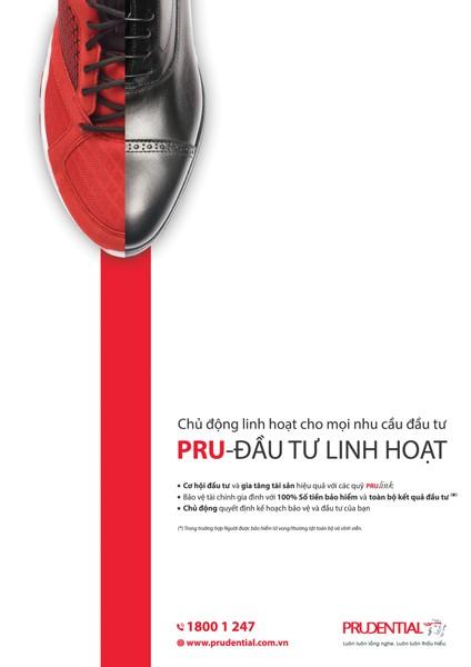 Prudential ra mắt PRU - Đầu tư linh hoạt