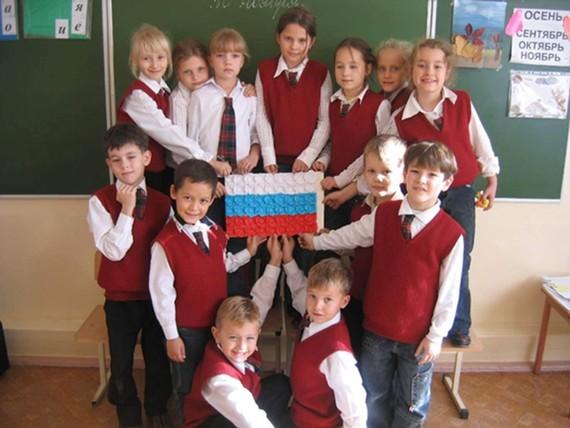 Nga ngăn chặn bạo lực học đường