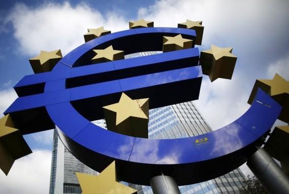 Ifo dự báo không tốt cho kinh tế Eurozone. Ảnh: REUTERS