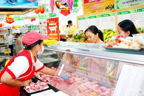Nhiều sản phẩm thực phẩm có mức tiêu thụ cao và đang được TPHCM xem xét  bình chọn sản phẩm chủ lực của thành phố