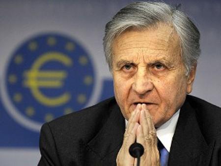 Cựu Thống đốc Ngân hàng Trung ương châu Âu (ECB) từ năm 2003-2011 Jean-Claude Trichet