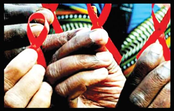 Kế hoạch đẩy lùi bệnh AIDS ở Tây Phi