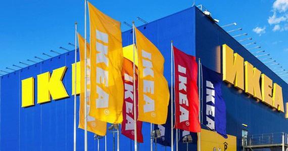 Gia đình người sáng lập IKEA giàu nhất Thụy Sĩ