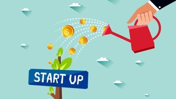 Huấn luyện nhân sự hỗ trợ startup
