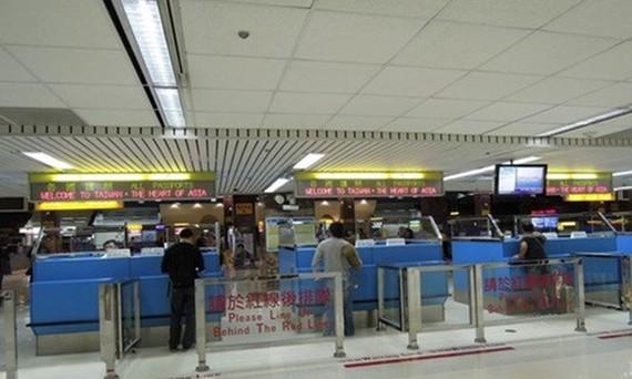 Chính sách visa Quan Hồng được áp dụng trở lại