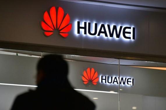 Huawei là tập đoàn viễn thông lớn nhất Trung Quốc. (Ảnh: Reuters)