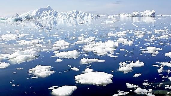 Nhiệt độ các đại dương tăng nhanh hơn dự đoán