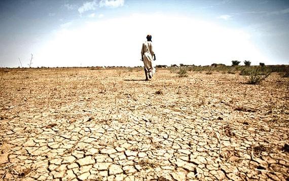 Khu vực Sahel ứng phó với biến đổi khí hậu