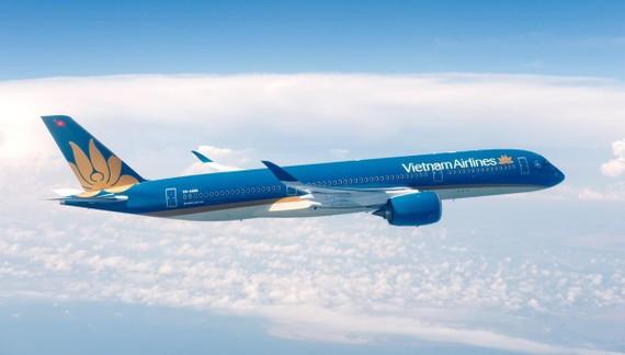 Thời gian bay giữa Việt Nam và châu Âu kéo dài thêm gần 1 giờ