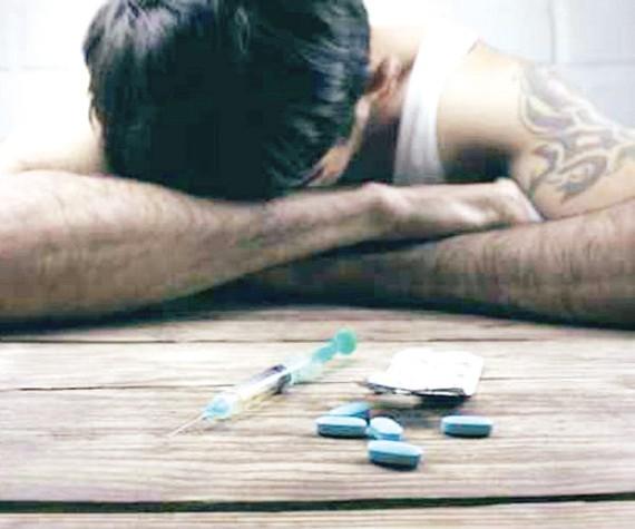 Số người Mỹ chết do tự tử và ma túy tăng kỷ lục