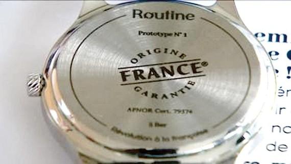 Đề nghị UNESCO vinh danh truyền thống chế tạo đồng hồ