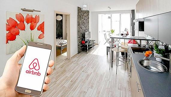Airbnb có 500 triệu khách hàng