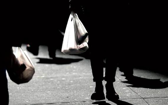 Gruzia cấm sản xuất và sử dụng túi ni lông