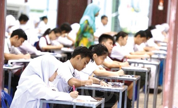 Malaysia đưa giáo dục luật pháp vào trường học