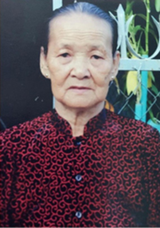 Mẹ Việt Nam Anh hùng LÊ THỊ THUẬN từ trần