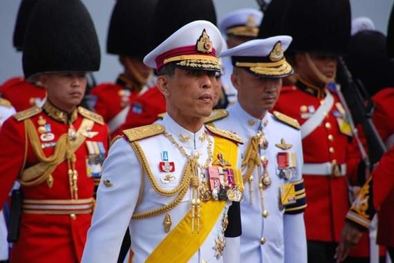 Hoàng Thái tử Maha Vajiralongkorn được suy tôn làm Nhà vua Thái Lan sau khi Nhà vua Bhumibol Adulyadej - Rama IX qua đời. Ảnh: Reuters