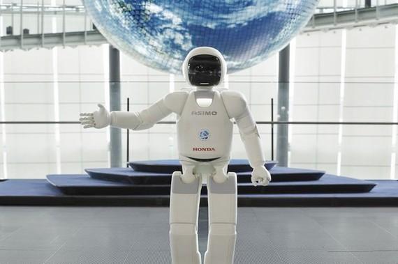 Nhật Bản luôn là quốc gia đi đầu trong phát triển khoa học - công nghệ. Ảnh: Miraikan