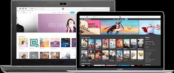 Apple sắp bỏ hoàn toàn iTunes