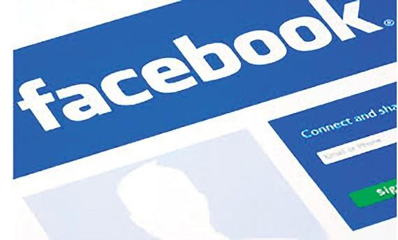 Facebook khóa hơn 580 triệu tài khoản giả mạo