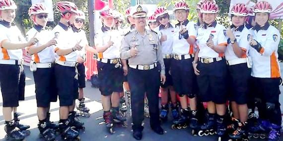 Indonesia tăng cường an ninh dịp lễ Idul Fitri