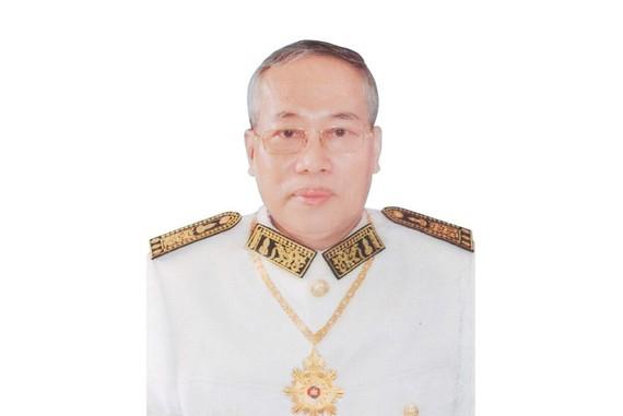 Phó Chủ tịch thứ nhất Thượng viện Campuchia, ông Nay Pena.