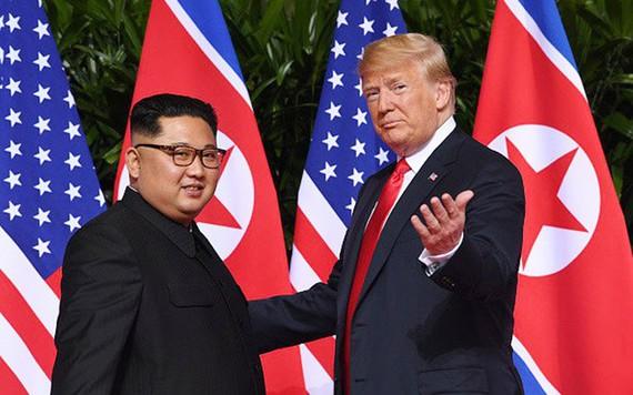 Hội nghị thượng đỉnh Mỹ - Triều Tiên có thể diễn ra tại Việt Nam
