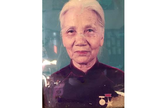 Mẹ Việt Nam anh hùng Huỳnh Thị Lầu từ trần