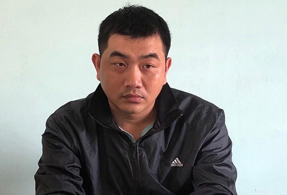 Nguyễn Hữu Khải bị Cơ quan CSĐT Công an tỉnh Bình Định bắt tạm giam. Ảnh: Thanhnien