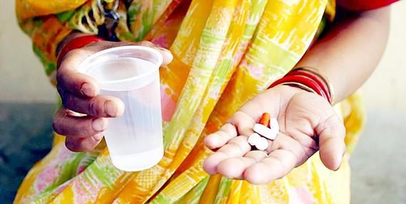 Thuốc mới giảm thời gian điều trị bệnh lao kháng thuốc