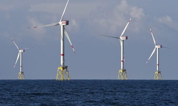 Điện gió, một trong những nguồn năng lượng tái tạo thân thiện với môi trường