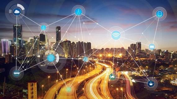 Nga thúc đẩy dự án thành phố thông minh