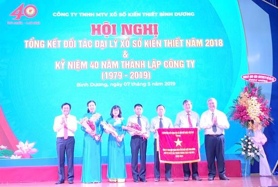Công Ty TNHH Bình Dương Chinh Long 3701200901