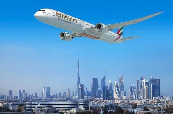 Khám phá thế giới với mạng lưới các điểm đến quyến rũ của Emirates