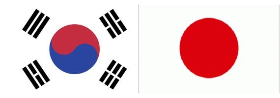 Mỹ muốn làm trung gian hòa giải Nhật - Hàn