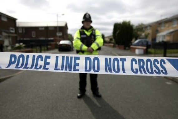 A total of 19 people have been arrested in Britain as part of the terror probe, 12 of whom have been released without charge. — AFP/VNA
