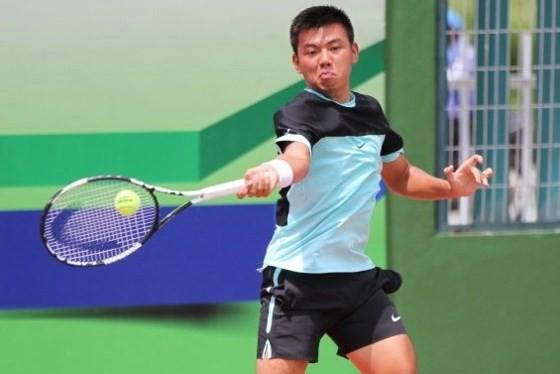 Ly Hoang Nam-Photo: SGGP