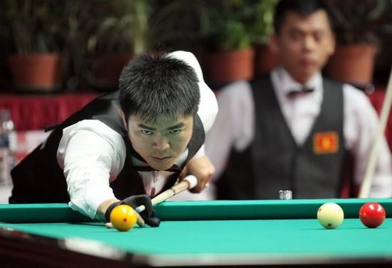 Nguyen Quoc Nguyen (world No.13)