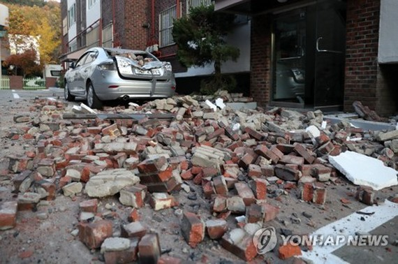 Gov't to consider providing special grants for quake recovery efforts