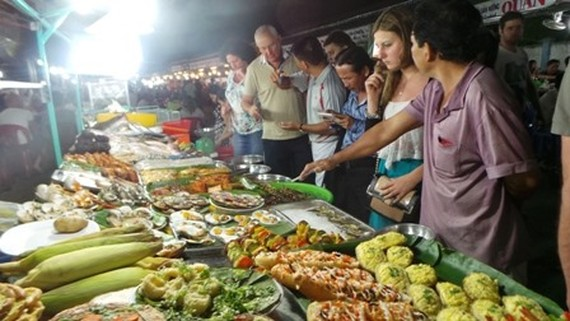 Ocean treasures: Seafood eateries in Phú Quốc Island. — Photo m.vietnambreakingnews.com