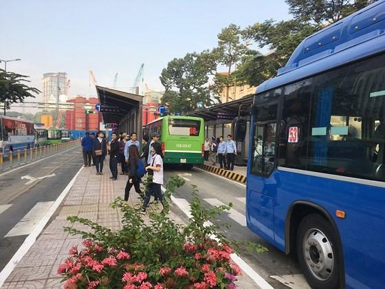 New Ben Thanh bus terminal put into service
