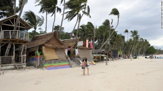 Philippine tourism faces difficulties after Boracay shutdown decision