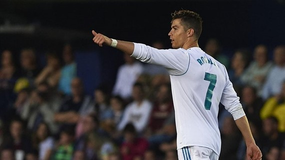Ronaldo voices support for Sporting players after attack