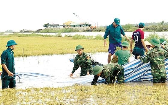 Mekong region prepares for early season flooding