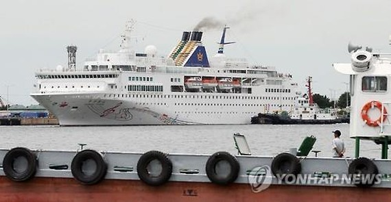 Inter-Korean cruise travel looms for foreign tourists