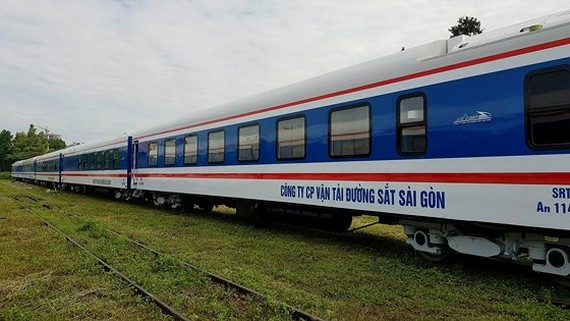 More 30 trains to be added on National Day