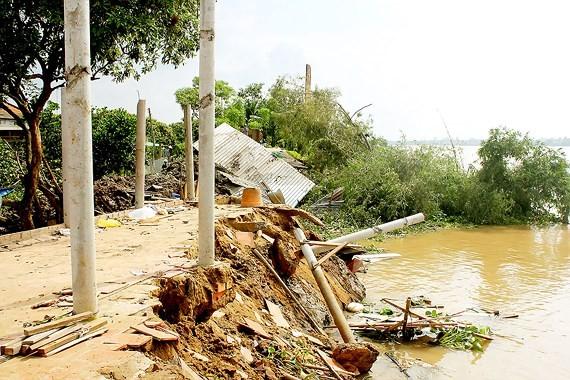 Localities dealing with typhoon Bebinca