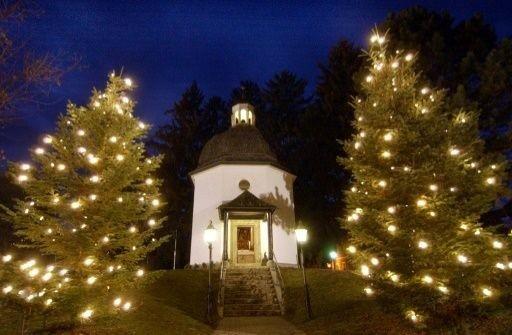 Austria celebrates 200 years of beloved carol 'Silent Night'