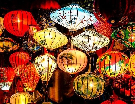 Hoian to light up on 2019 New Year's Eve
