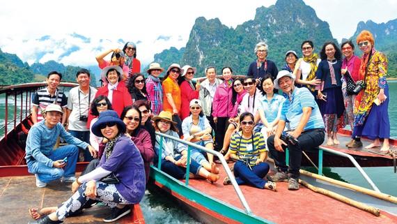 Trên dòng Đà Giang